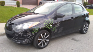2011 MAZDA 2 ÉDITION YOZORA RARE FULL LOAD 3950$ DEAL!