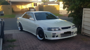 Toyota chaser jzx100 Reynella Morphett Vale Area Preview