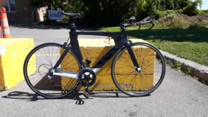 Cervelo P3 tt/triathlon bike