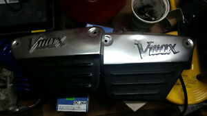 2000 Vmax side covers