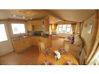 STUNNING 2 BEDROOM STATIC CARAVAN FOR SALE - WONT BE HERE FOR LONG!!