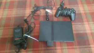 Lot playstation 2.  PRIX 100$