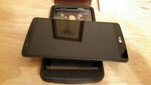 LG G3 32Go avec case Otterbox Defender