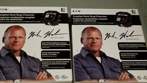 Mike Holmes Signature Collection Surge Protector Cambridge Kitchener Area image 1
