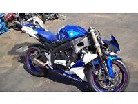We buy any bike crashed damaged blown engine etc