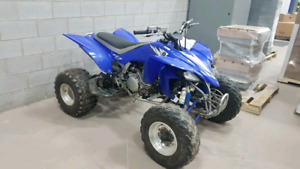 Yamaha Yfz 450 Find New Atvs Quads For Sale Near Me In Ontario