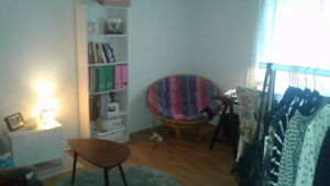 Beautiful and Clean apartment for sublet (Villeray)