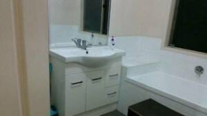 DOUBLE ROOM FURNISHED WALK TO TRAIN,BUS,SHOP,PARK; 11KMS TO CBD
