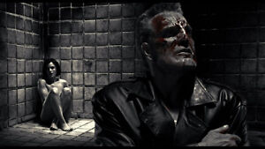 Sin City Recut-Extended DVD London Ontario image 3