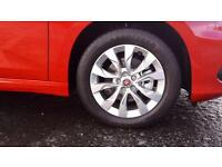 2016 Fiat Tipo 1.3 Multijet Easy Plus 5dr Manual Diesel Hatchback