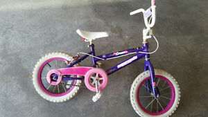 Girls Bike  O.B.O Kitchener / Waterloo Kitchener Area image 1