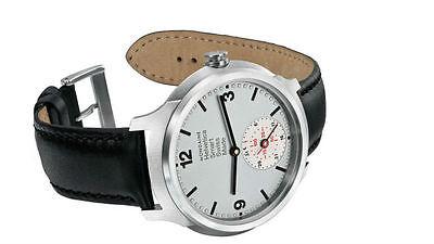 Die Fitness-Smartwatch: Mondaine Helvetica 1 Smartwatch