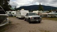 2006 Westwind 18.5 ft Travel Trailer