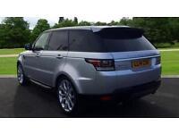 2014 Land Rover Range Rover Sport 3.0 TDV6 SE 5dr Automatic Diesel Estate