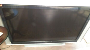 "60"" Sony WEGA TV"