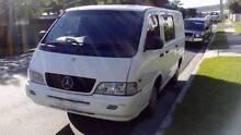 Mercedes-Benz MB Van/Minivan Brisbane City Brisbane North West Preview