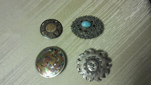 New Brooches and more - for sale ! Kitchener / Waterloo Kitchener Area image 2