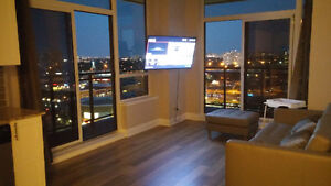 NEW Thornhill 2 bedroom condo for Rent. (85 North Park Rd)
