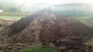 Top Soil for Sale in Cranbrook