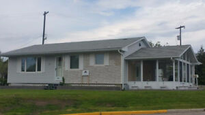 Potential rental income property - Northern Manitoba
