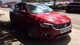 2017 Fiat Tipo 1.6 Multijet Lounge 5dr Manual Diesel Estate