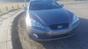 "2012 Hyundai Genesis Coupe 2.0L Coupe (2 door)""trades welcome"""