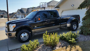 2011 King Ranch Dually