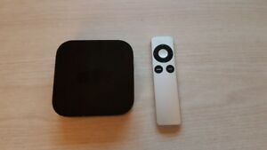 For Sale  Apple TV 2nd generation streaming devices.