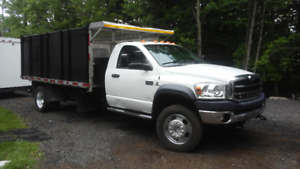 Ford Sterling 5500 2008