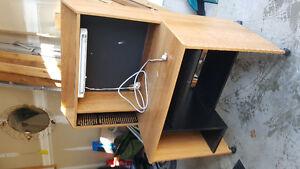Comp Desk