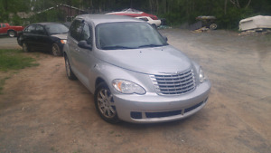 2007 PT cruiser**well maintained**