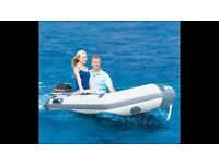 2.3m Inflatable Dinghy - Hydro-Force Caspian