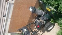 Snowblower for sale or trade