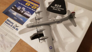 Die Cast Planes for sale