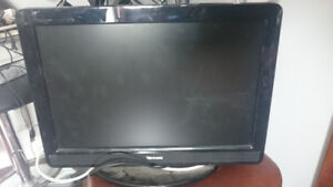 tv/dvd combo or computer monitor