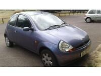 2008 FORD KA 1.3 STYLE LOW 97K LONG MOT 05/19 GOOD CLEAN CAR DRIVES A1 PX SWAPS