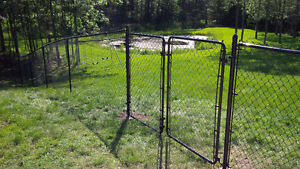 Beautiful Chainlink Fencing Installers * Free Quotes * 2 Year Wa