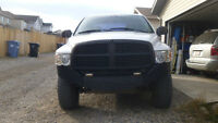 2005 Dodge Power Ram 1500 Hemi Pickup Truck Double Cab