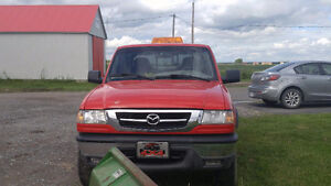 2007 Mazda Other B400 Autre