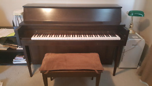 Gerard Heintzman Piano