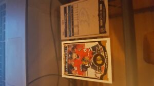 2015-16 O Pee Chee Hockey Base Set
