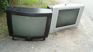 Old Tv's Still work