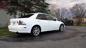 2001 Lexus IS Berline