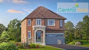 New Homes for Sale in Windsor--New Development Central Park