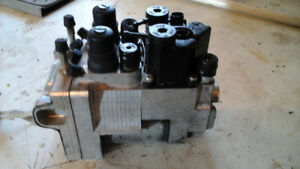 BMW 1150 iABS Brake Servo Unit