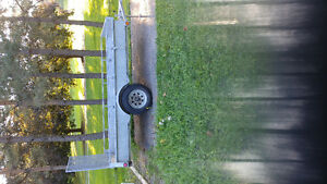 Need a utility trailer?