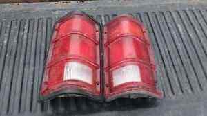 First gen taillights Stratford Kitchener Area image 2