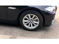 2016 BMW 5 Series 520d (190) SE with almost 2 00 Manual Diesel Estate