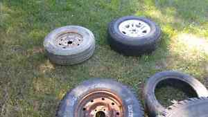 Car truck and atv tires