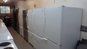 Reconditioned Major Appliance